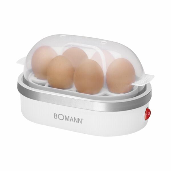 Bomann CB 5022 EK bílá