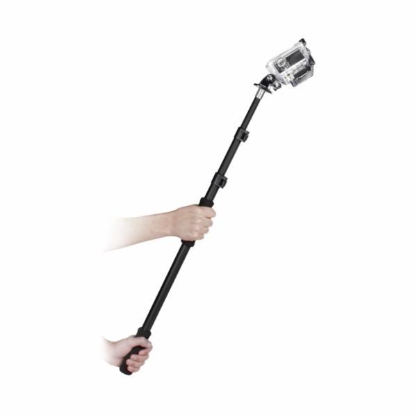 Mantona adapter pro stativ se zavitem 1/4 pro GoPro