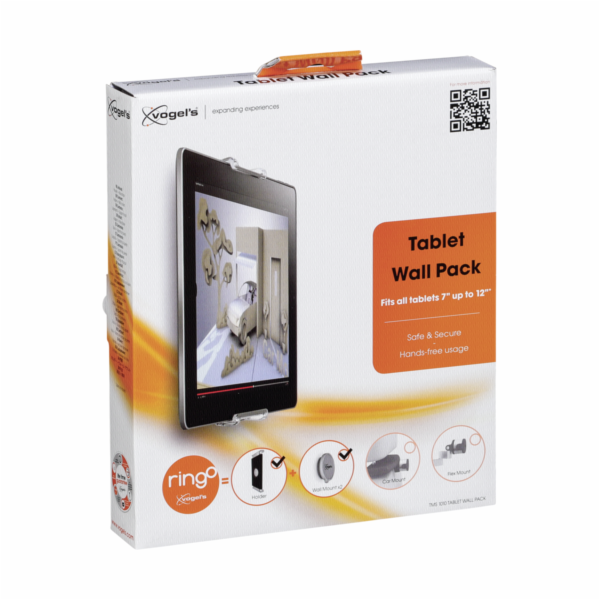 Vogels TMS 1010 RingO Tablet Wall Pack