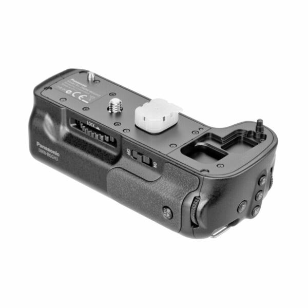 Panasonic DMW-BGGH3E bateriovy grip