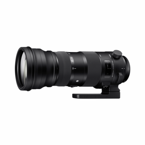 Sigma DG 5-6,3/150-600 OS N/AF HSM