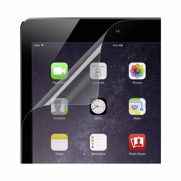 Belkin TrueClear ochrana display iPad Air 2, 2-Pack F7N262bt2