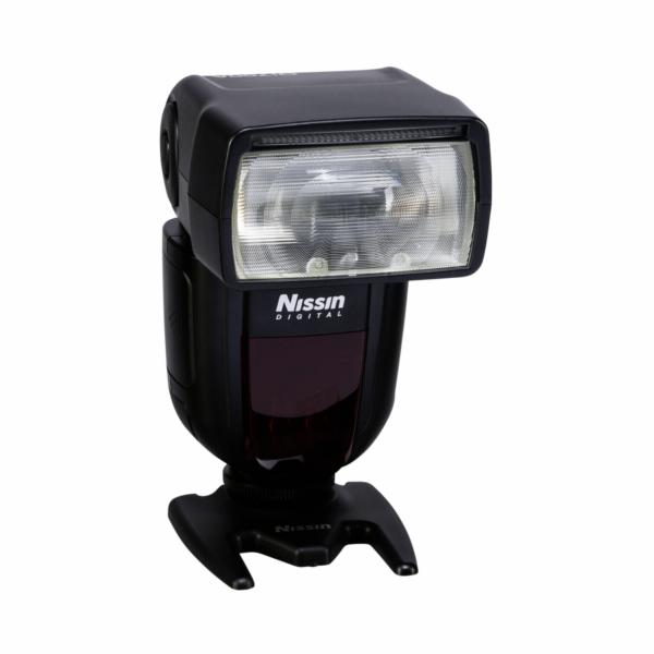 Nissin Di700A Canon