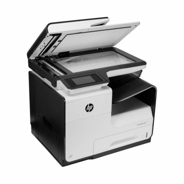 HP PageWide Pro MFP 477dw D3Q20B