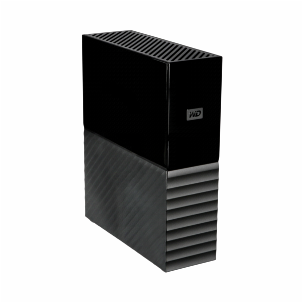 Western Digital WD My Book USB 3.0 4TB