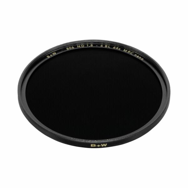 B+W XS-Pro Digital 806 ND 1.8 MRC nano 82,0mm