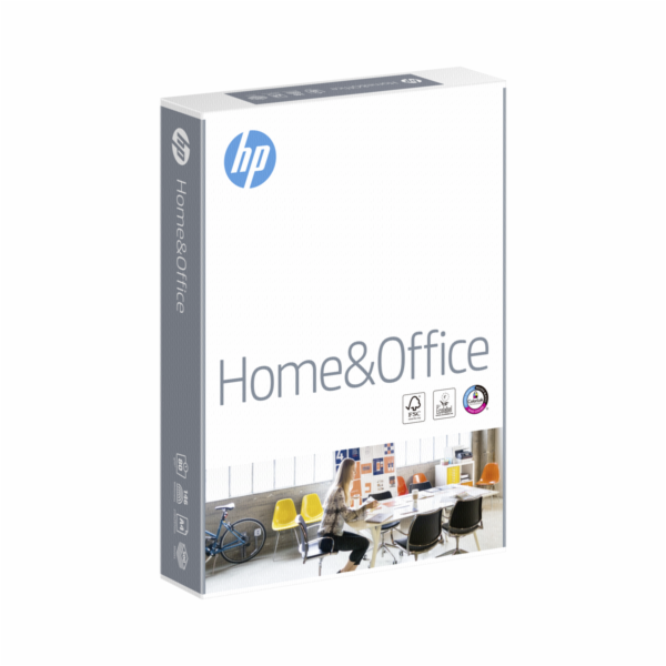 120.000 Sh. HP Home & Office A 4 Universal Paper 80 g (Pallet)