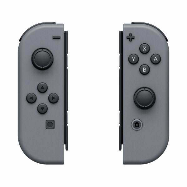 Nintendo Joy-Con 2 Pack Grey