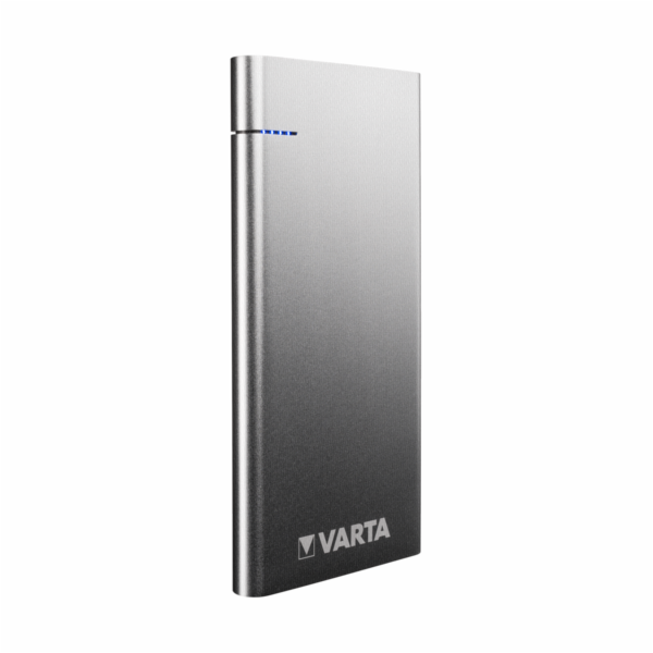 Varta Portable Slim Power Bank 6000mAh + Micro USB cable