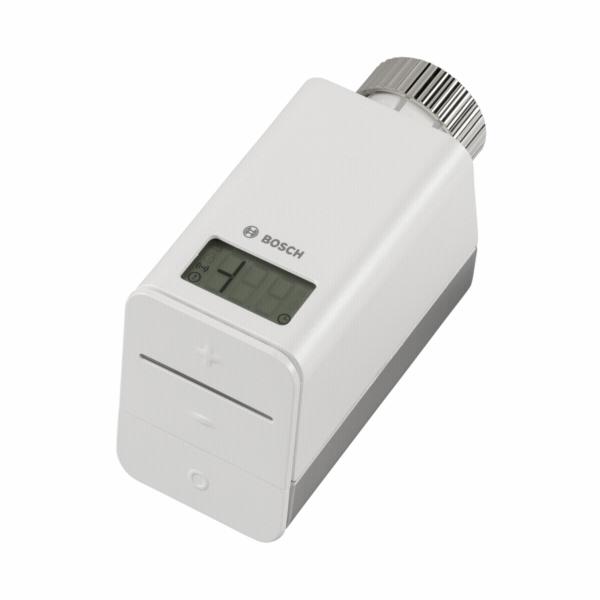 Bosch Smart Home pro pokoj.klima startovaci balicek