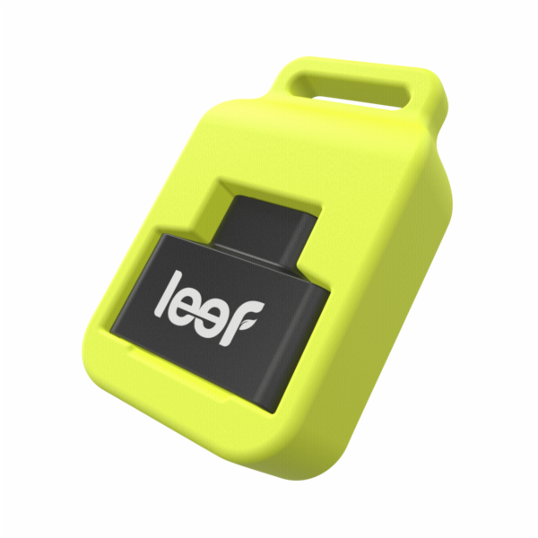 Leef Access-C Mobile microSD Reader to USB C