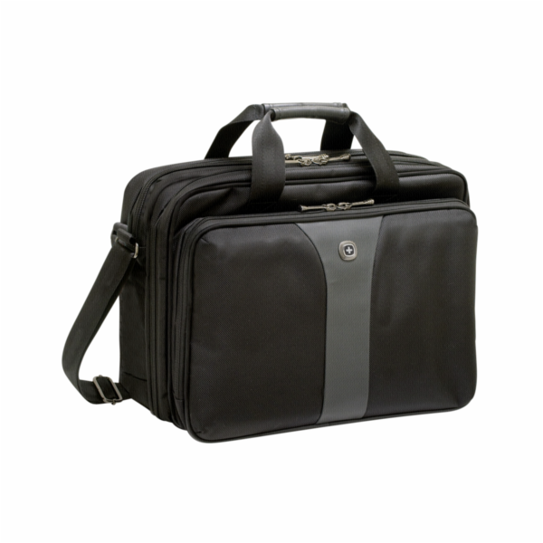 Wenger Legacy 16 Double Gusset Laptop Bag up to 40,60 cm