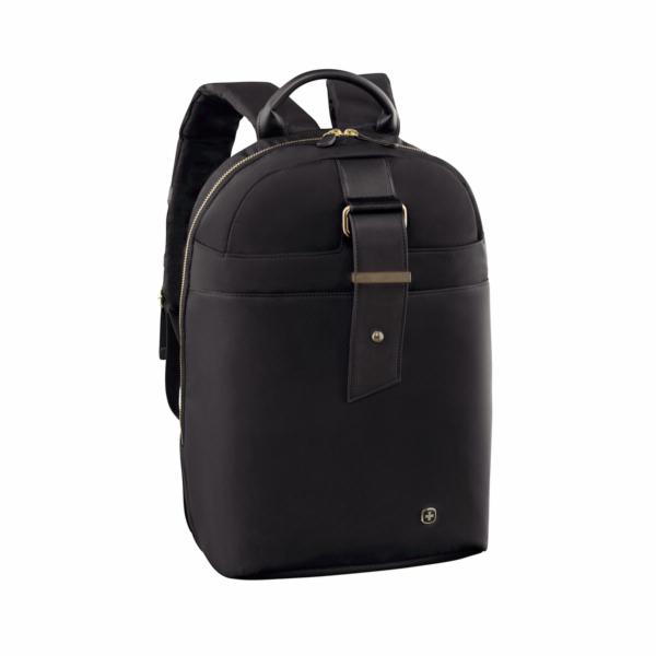 Wenger Alexa 16 Womens Laptop Backpack black