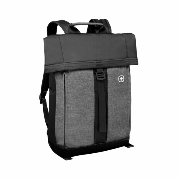 Wenger Metro 16 Laptop Backpack black