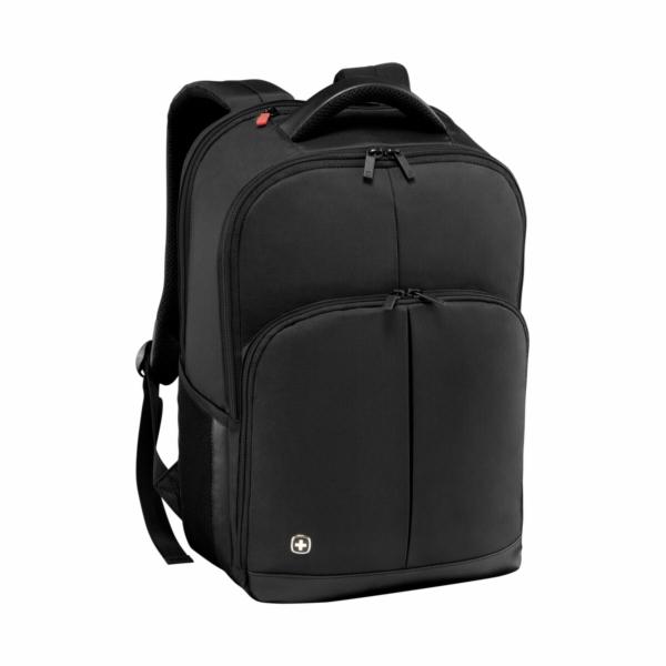 Wenger Link 16 Laptop Backpack black