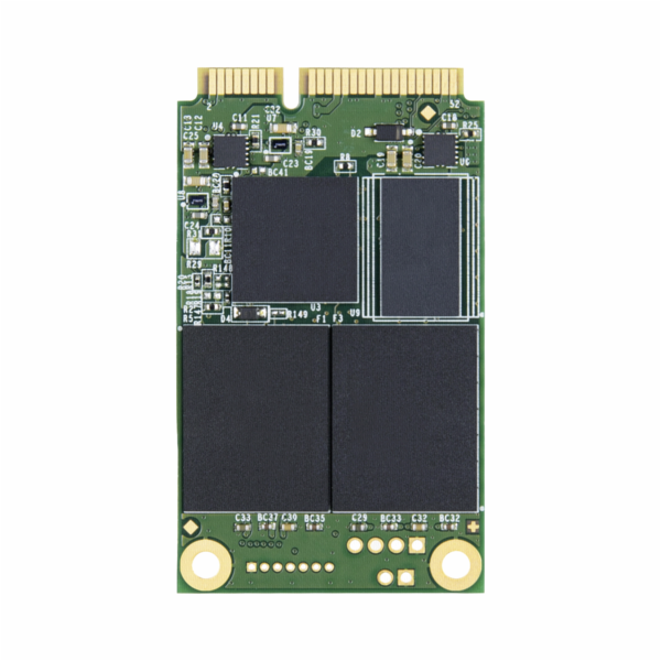 Transcend mSATA SSD 370 64GB SATA III