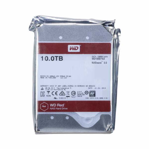 Western Digital WD Red 10TB WD100EFAX OEM