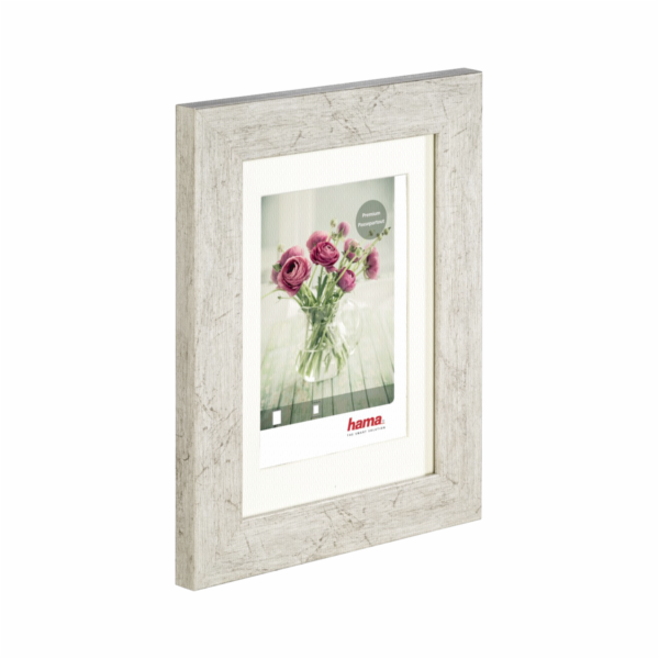 Hama Chalet taupe 15x20 Plastic Frame 175289