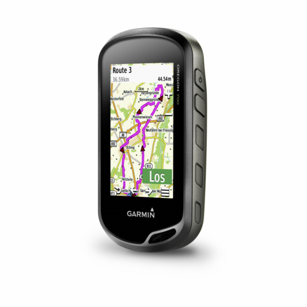 Garmin Oregon 700 - 010-01672-02