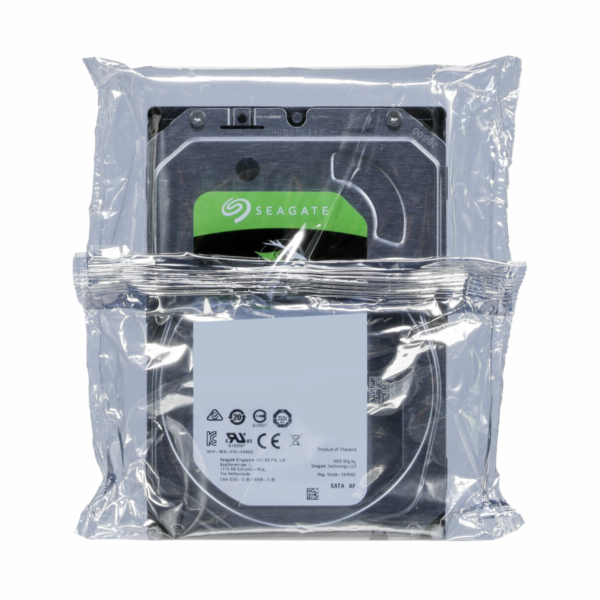 Seagate BarraCuda 3,5 HDD 4TB