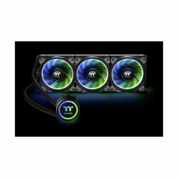 Thermaltake vodni chlazeni Floe Riing RGB 360 TT Premium