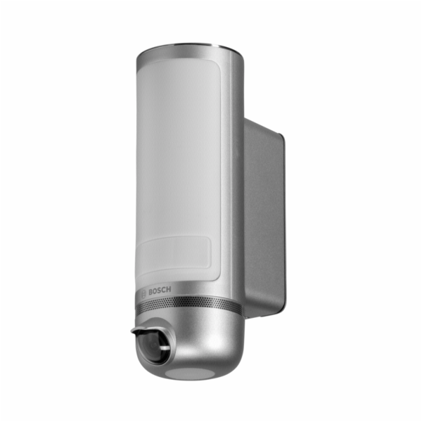 Bosch Smart Home Eyes Outdoor Camera with Lighting