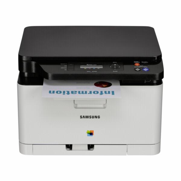 Samsung Xpress SL-C 480 W