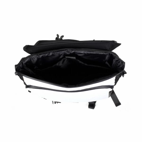 Sachentransporter Hauruck XL Backpack matt white