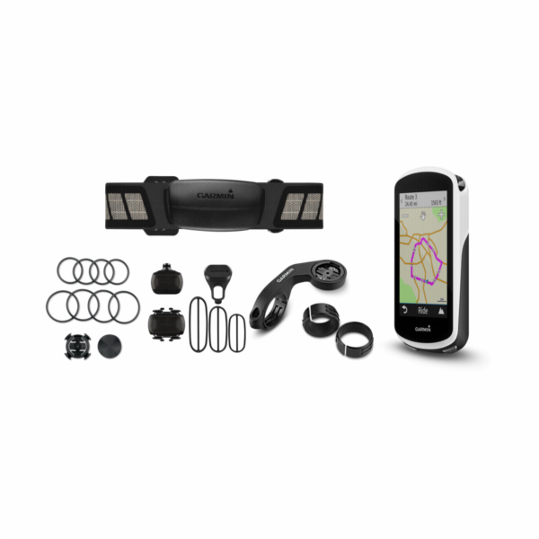 Garmin Edge 1030 EU Bundle