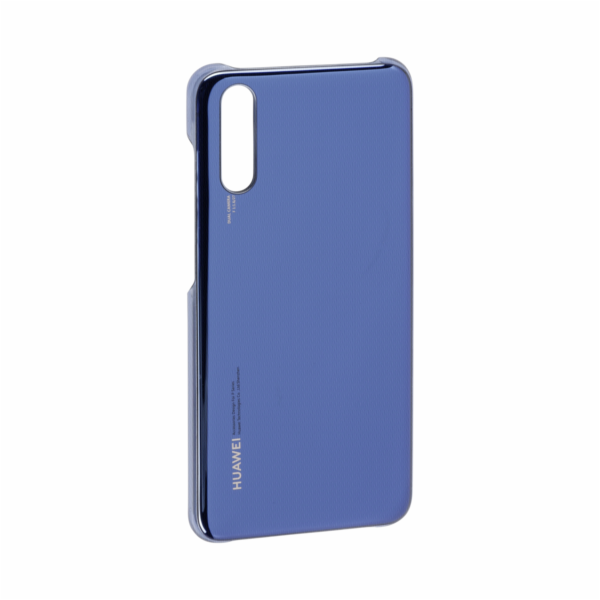 HUAWEI Color Case Deep Blue for P20
