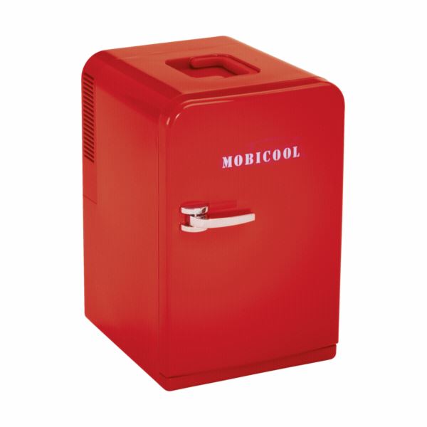 Mobicool F 15 AC/DC red