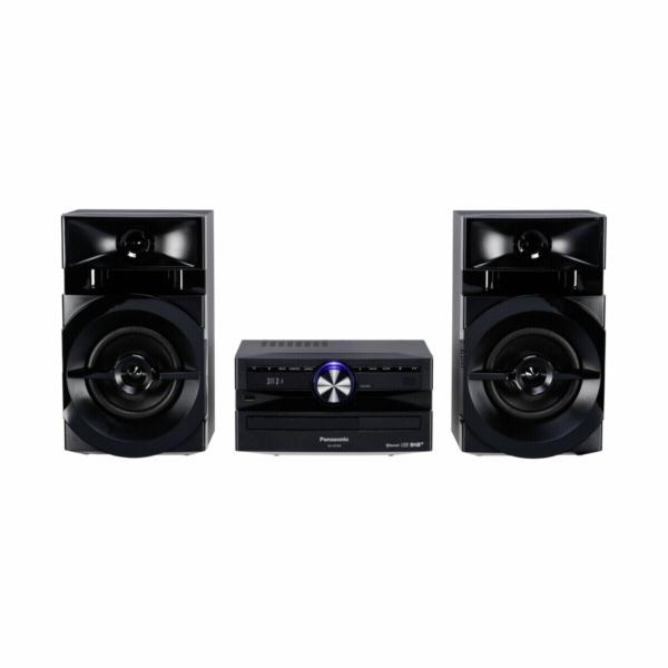 Panasonic SC-UX104EG-K black