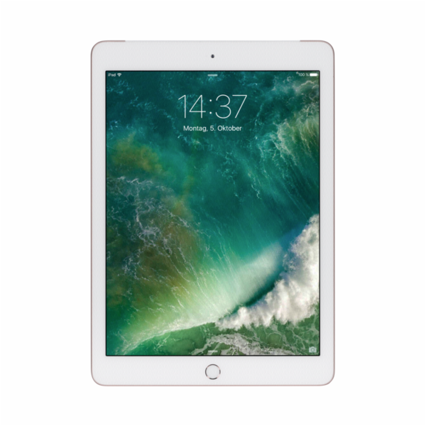 Apple iPad Wi-Fi + Cell 32GB zlata