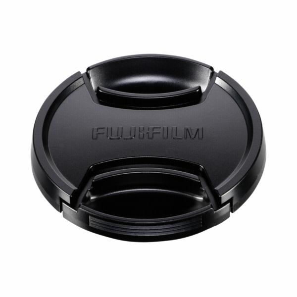 Fujifilm kryt objektivu II 58mm