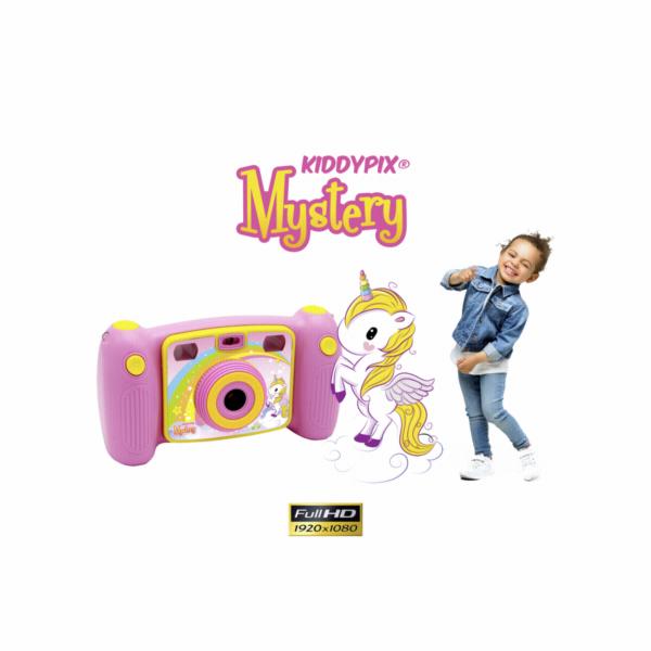 Easypix KiddyPix Mystery