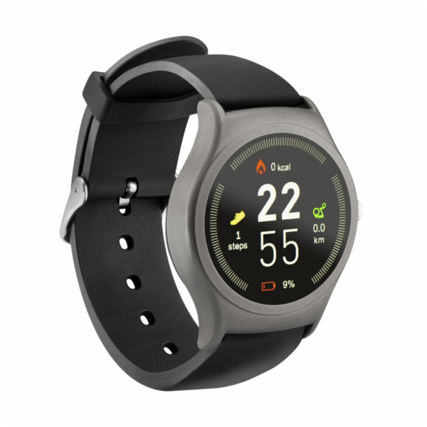 ACME SW201 Smartwatch HR, color