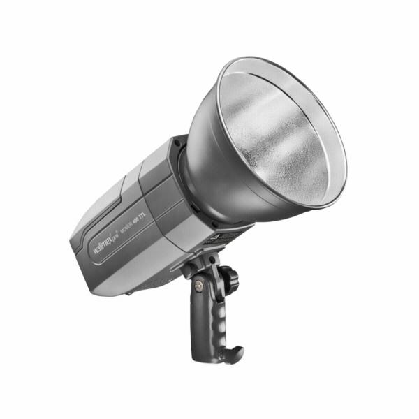 walimex pro Mover 400TTL Cordless Studio Flash