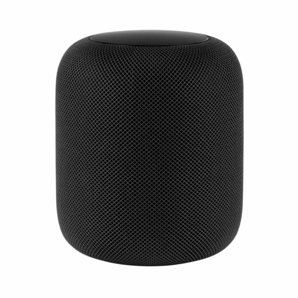 Apple HomePod černý
