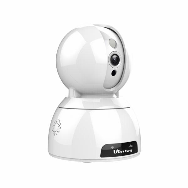 Vimtag CP2 720P Smart PTZ Cloud Camera