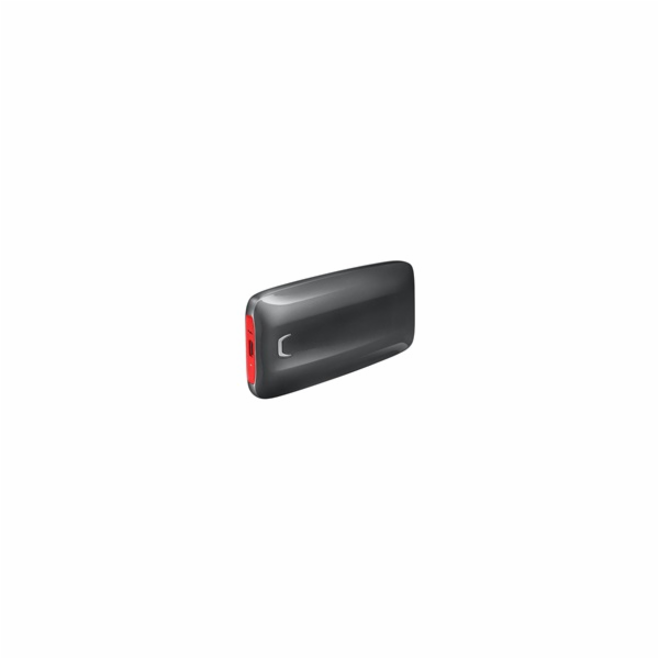 Samsung Externí X5 SSD disk - 500 GB