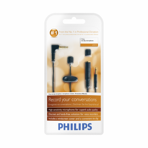 Philips LFH 9173