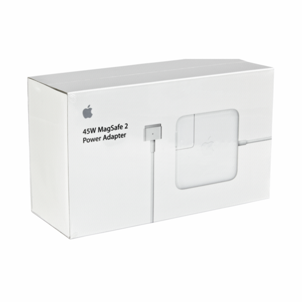 Apple MagSafe 2 Power Adapter MacBook Air 45W MD592Z/A