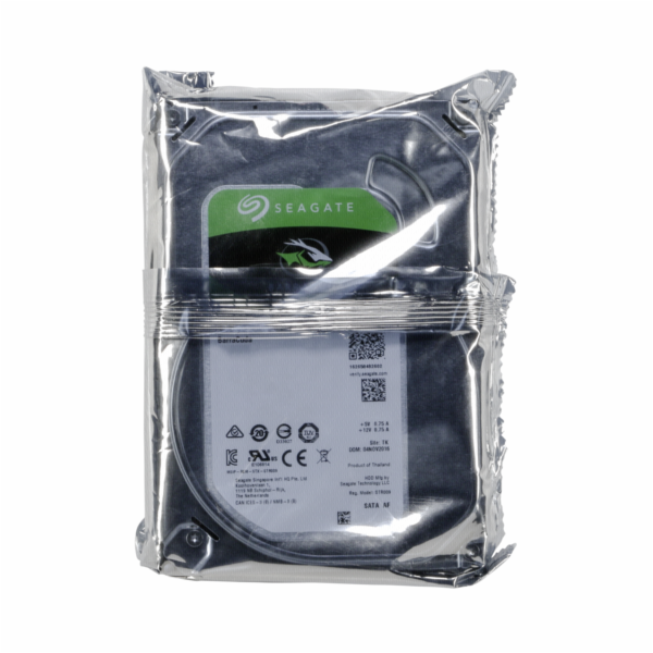 Seagate BarraCuda 3,5 HDD 1TB