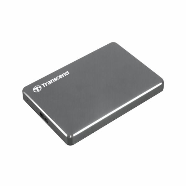 Transcend StoreJet 25C3 2,5 1TB USB 3.1 Gen 1