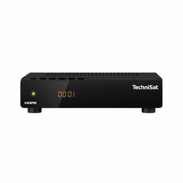 Technisat HD-S 222 black