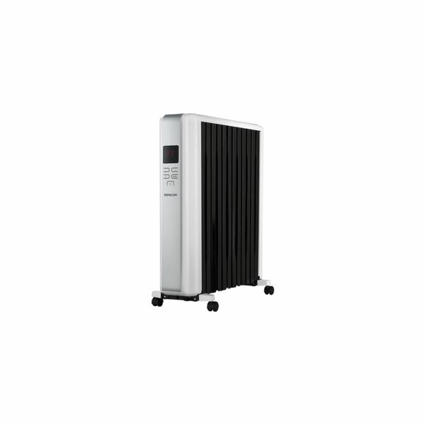 SOH 8112WH olejový radiátor SENCOR
