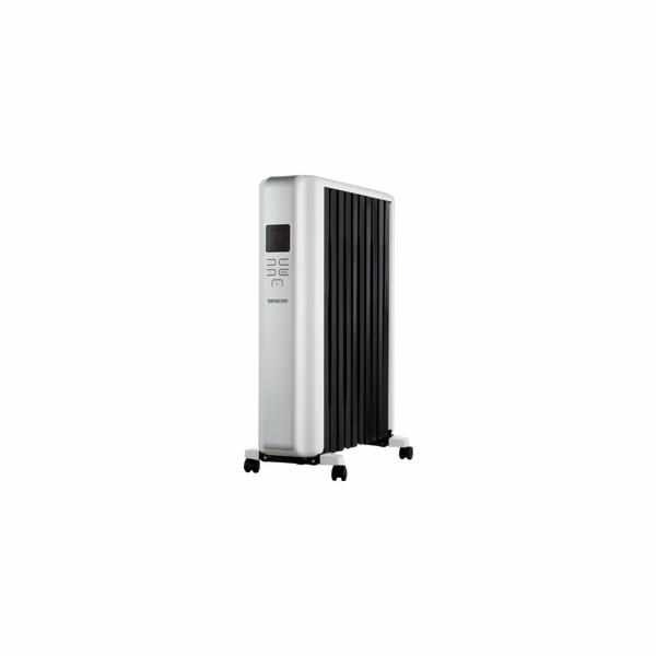 SOH 8110WH olejový radiátor SENCOR