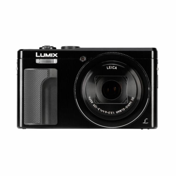 Lumix DMC-TZ80EG, Digitalkamera
