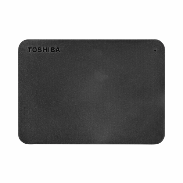 Toshiba Canvio Basics 2,5 1TB HDTB410EK3AA