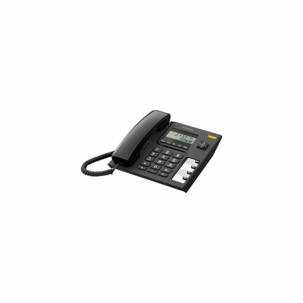 Temporis 56 tel LCD Black ALCATEL